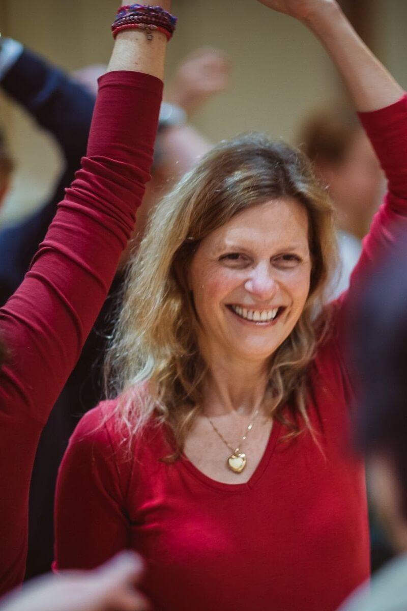 Silvia Gill